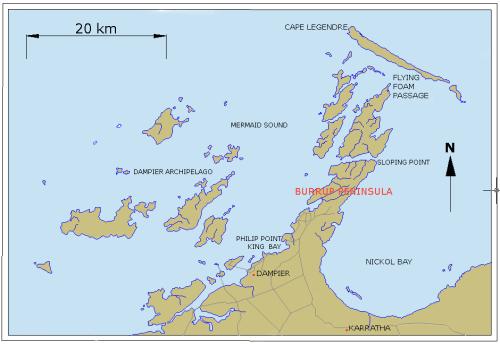 Burrup-map