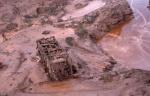 Toxic mud devastating all on its way, November 5th, 2015
